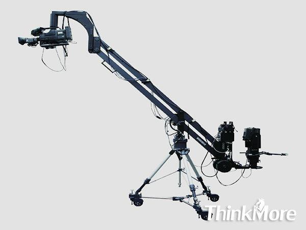 摇臂摄像机